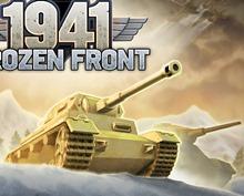 1941 Frozent Font