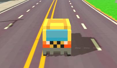 3 Boyutlu Taksi