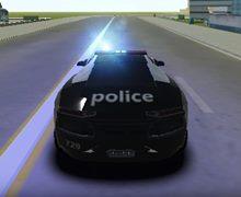 3D Araba Simulasyonu