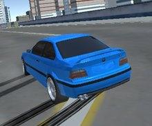 3D Şehirde Sürüş 2