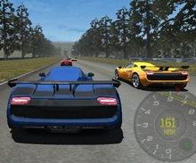 3D Hızlı Yarış Pro 2
