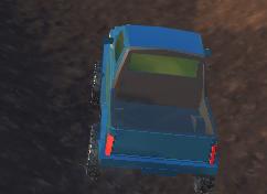 3D Jip Sürme
