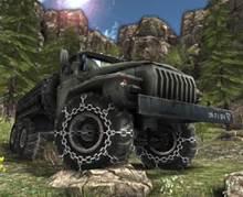 3D Kargo Şoförü