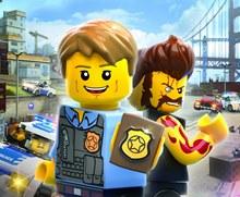 3D Lego Benim Şehrim 2