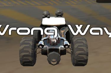 3D Online Araba Savaşı