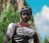 3D Online Bisiklet Yarışı