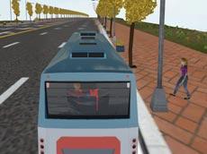 3D Otobüsçülük