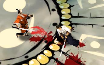 3D Samuray