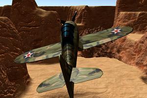 3D Uçak Kullanma