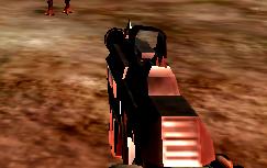 3D Uzaylı Vurma