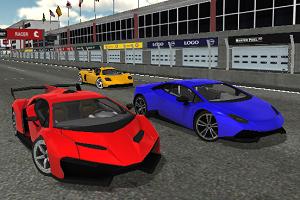 3D Yeni Drift Aracı