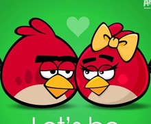 Aşık Kuşlar Macerada
