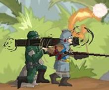 Çağlar Boyu Savaş 3