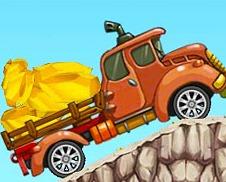 Altın Madeni Arabası