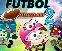 Amerikan Futbol Yıldızları 2