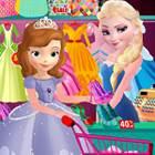 Anna'nın Moda Dükkanı