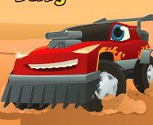 Arabalardan Kaç 3