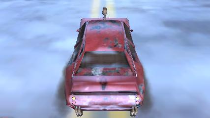 Arabayla Adam Öldürme