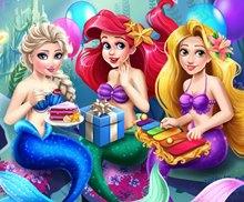 Ariel'in Doğum Günü Partisi