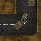 Askeri Araba Park Etme