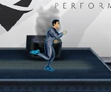 Çatıda Koşucu Kahraman