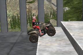 ATV Sürme