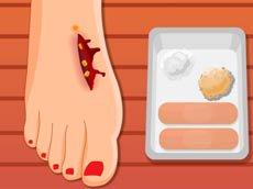Ayak Ameliyatları
