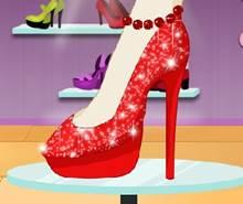 Ayakkabını Tasarla