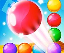 Balonları Vur