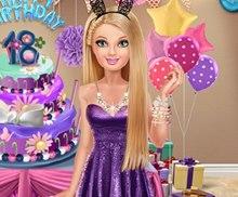 Barbara Doğum Günü Partisi