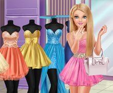 Barbara'nın Alışveriş Günlüğü