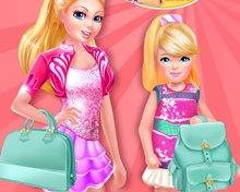 Barbie Çanta Tasarımı