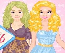 Barbie Bakım Zamanı