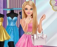 Barbie Bayram Alışverişi