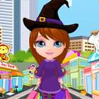 Barbie Bebek Cadılar Bayram