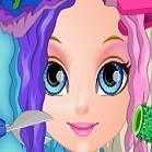 Barbie Çılgın Saçlar