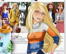 Barbie Sokak Modası
