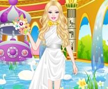 Barbie Su Güzeli