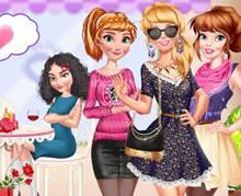 Barbie'nin Yeni Kıyafetleri