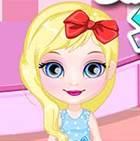 Bebek Barbie ve Arkadaşı