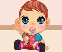 Benim Güzel Bebeğim