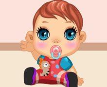 Benim Sevimli Bebeğim