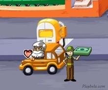 Benzin İstasyonu İşlet 3