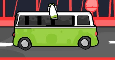 Bombacı Otobüs