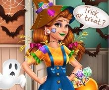 Cadılar Bayramı Kostümü