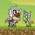 Dinozorlar Et Peşinde 3