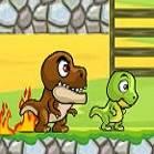Dinozorlar Et Peşinde