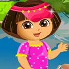 Dora Pikniğe Gidiyor