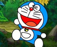 Doraemon Cadılar Bayramı
