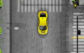 Şehiriçi Taksicilik
